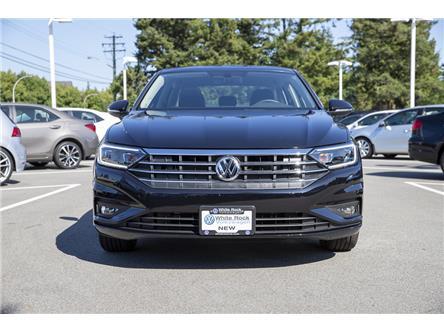 2019 Volkswagen Jetta 1.4 TSI Execline (Stk: KJ114462) in Vancouver - Image 2 of 25
