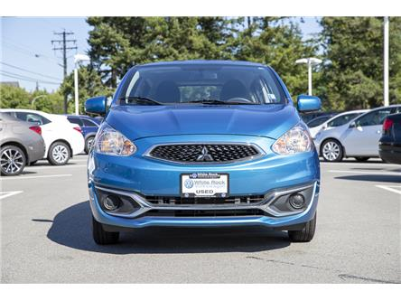 2018 Mitsubishi Mirage ES (Stk: VW0923B) in Vancouver - Image 2 of 21