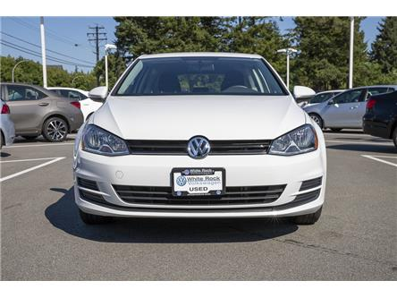 2016 Volkswagen Golf 1.8 TSI Trendline (Stk: VW0969) in Vancouver - Image 2 of 20