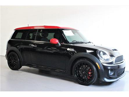 2013 MINI Clubman John Cooper Works (Stk: A407506) in Vaughan - Image 1 of 29