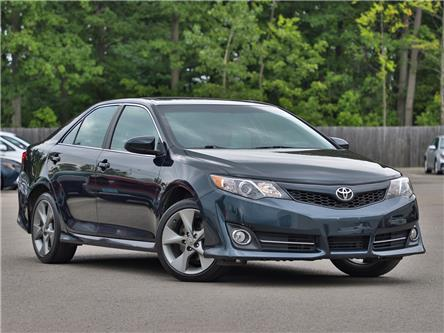 2012 Toyota Camry SE (Stk: P3548) in Welland - Image 1 of 24