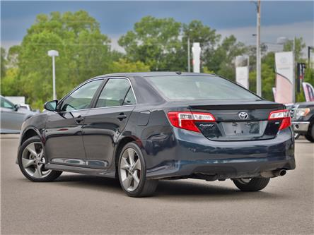 2012 Toyota Camry SE (Stk: P3548) in Welland - Image 2 of 24