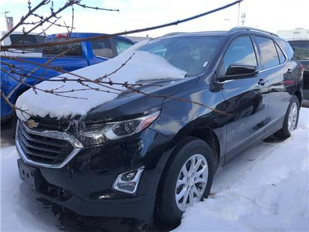 2019 Chevrolet Equinox LT (Stk: 287547) in BRAMPTON - Image 1 of 5