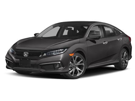2019 Honda Civic Touring (Stk: K1636) in Georgetown - Image 1 of 9