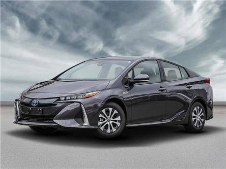 2020 Toyota Prius Prime Upgrade (Stk: 20PP064) in Georgetown - Image 1 of 21