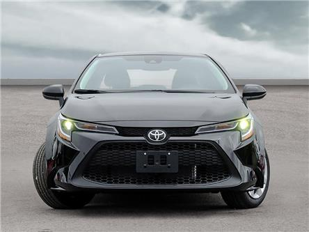 2020 Toyota Corolla LE (Stk: 20CR103) in Georgetown - Image 2 of 23