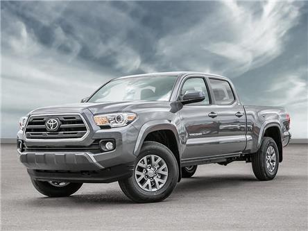 2019 Toyota Tacoma SR5 V6 (Stk: 9TA901) in Georgetown - Image 1 of 23