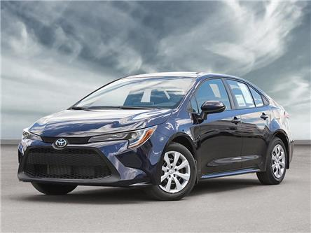 2020 Toyota Corolla LE (Stk: 20CR112) in Georgetown - Image 1 of 23