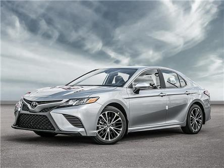 2019 Toyota Camry SE (Stk: 9CM912) in Georgetown - Image 1 of 23