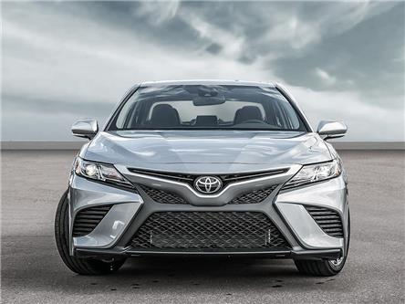 2019 Toyota Camry SE (Stk: 9CM912) in Georgetown - Image 2 of 23