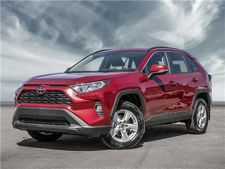2019 Toyota RAV4 XLE (Stk: 9RV913) in Georgetown - Image 1 of 21