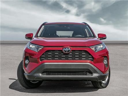 2019 Toyota RAV4 XLE (Stk: 9RV913) in Georgetown - Image 2 of 21