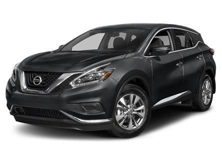 2018 Nissan Murano SV (Stk: 12831A) in Saskatoon - Image 1 of 9