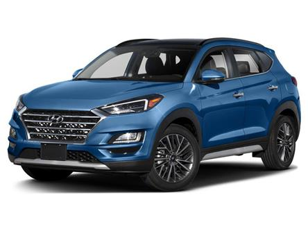 2020 Hyundai Tucson Luxury (Stk: 41020) in Mississauga - Image 1 of 9