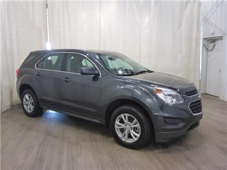 2017 Chevrolet Equinox LS (Stk: 190830126) in Calgary - Image 1 of 28