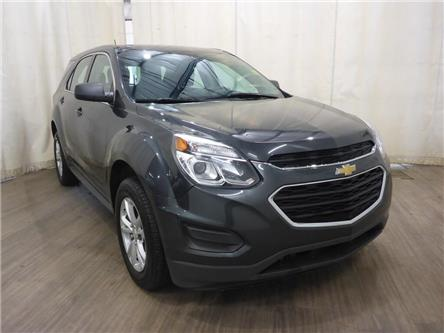 2017 Chevrolet Equinox LS (Stk: 190830126) in Calgary - Image 2 of 27