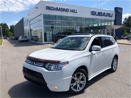 Richmond Hill Mitsubishi >> Used Mitsubishi For Sale In Newmarket Newroads Subaru