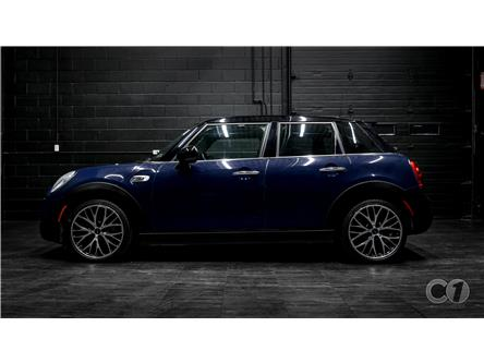 2015 MINI 5 Door Cooper S (Stk: CB19-377) in Kingston - Image 1 of 35