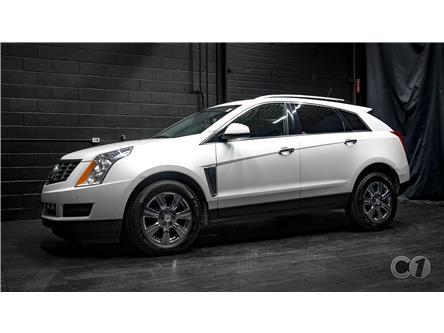 2015 Cadillac SRX Luxury (Stk: CB19-378) in Kingston - Image 2 of 35