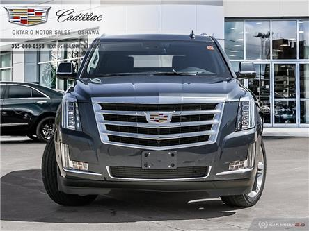 2020 Cadillac Escalade Luxury (Stk: T0147494) in Oshawa - Image 2 of 19