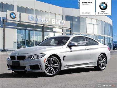 2014 BMW 435i xDrive (Stk: DH3184) in Hamilton - Image 1 of 26