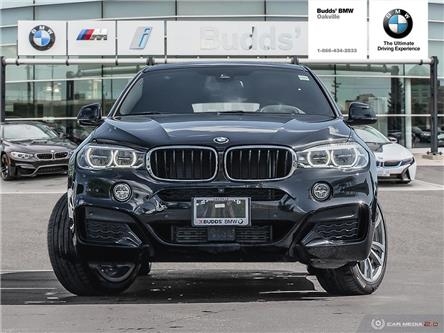 2019 BMW X6 xDrive35i (Stk: T037605) in Oakville - Image 2 of 27