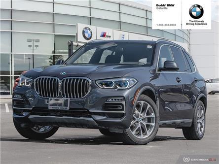 2019 BMW X5 xDrive40i (Stk: T693012) in Oakville - Image 1 of 26