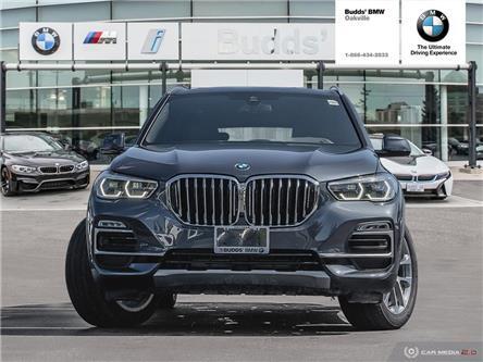 2019 BMW X5 xDrive40i (Stk: T693012) in Oakville - Image 2 of 26