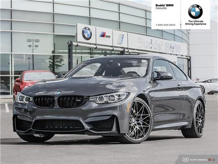 2019 BMW M4 Base (Stk: B673316) in Oakville - Image 1 of 25