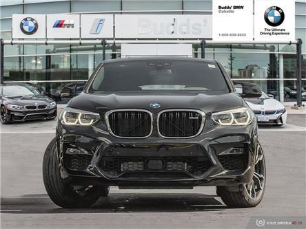 2020 BMW X4 M  (Stk: T712730) in Oakville - Image 2 of 26