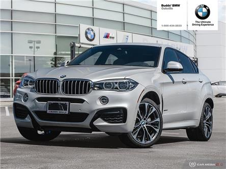 2019 BMW X6 xDrive50i (Stk: T685268) in Oakville - Image 1 of 27