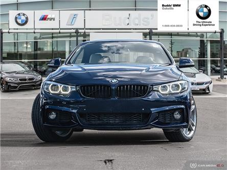 2020 BMW 440i xDrive (Stk: B706760) in Oakville - Image 2 of 24