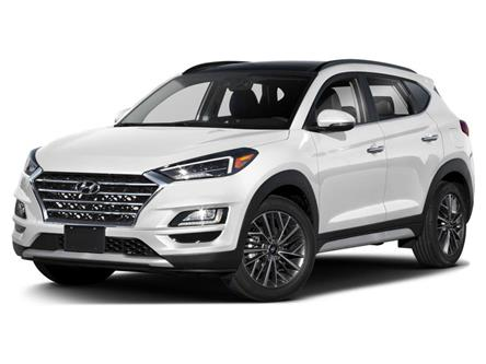 2020 Hyundai Tucson Preferred w/Trend Package (Stk: HA6-5116) in Chilliwack - Image 1 of 9