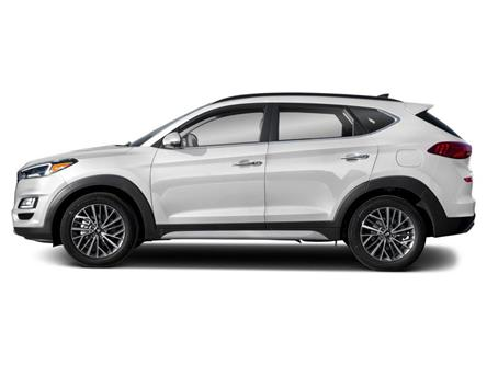 2020 Hyundai Tucson Preferred w/Trend Package (Stk: HA6-5116) in Chilliwack - Image 2 of 9
