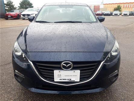 2016 Mazda Mazda3 Sport GS (Stk: K982A) in Milton - Image 2 of 11