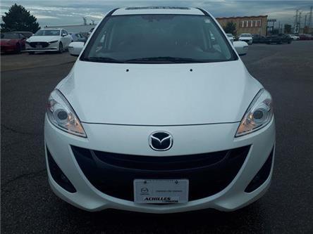 2017 Mazda Mazda5 GT (Stk: P5933) in Milton - Image 2 of 14