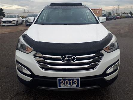 2013 Hyundai Santa Fe Sport 2.0T Premium (Stk: A9553A) in Milton - Image 2 of 12