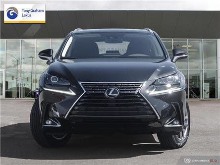 2020 Lexus NX 300 Base (Stk: P8564) in Ottawa - Image 2 of 29