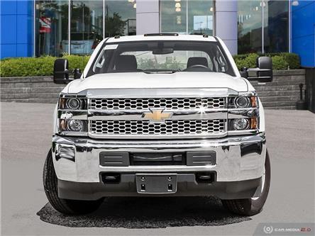 2019 Chevrolet Silverado 3500HD WT (Stk: 2929831) in Toronto - Image 2 of 26