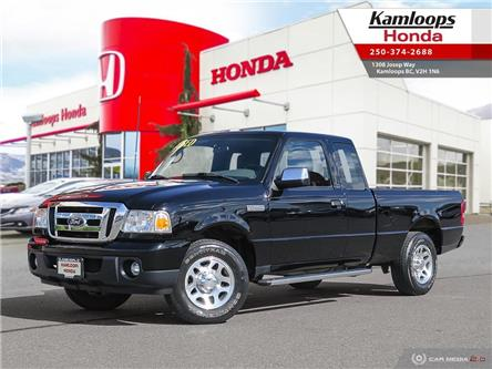 2010 Ford Ranger XL (Stk: 14316B) in Kamloops - Image 1 of 24