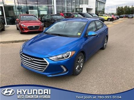 2018 Hyundai Elantra GL (Stk: E4635) in Edmonton - Image 2 of 25