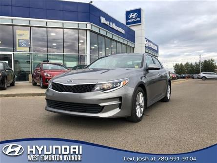 2018 Kia Optima  (Stk: E4634) in Edmonton - Image 1 of 26