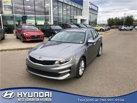 2018 Kia Optima  (Stk: E4634) in Edmonton - Image 2 of 26