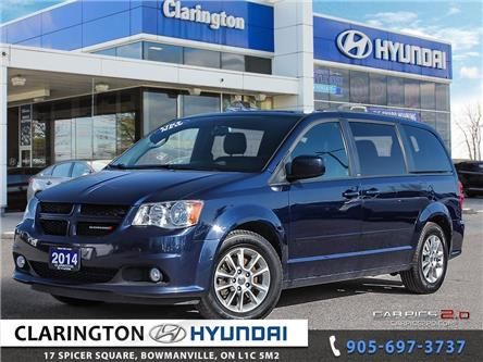 2013 Dodge Grand Caravan R/T (Stk: 19583A) in Clarington - Image 1 of 27