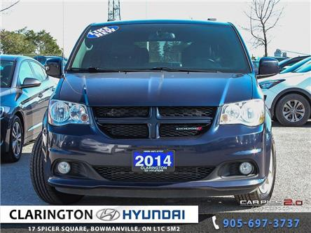2013 Dodge Grand Caravan R/T (Stk: 19583A) in Clarington - Image 2 of 27
