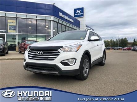 2016 Hyundai Santa Fe XL  (Stk: P1072) in Edmonton - Image 1 of 30