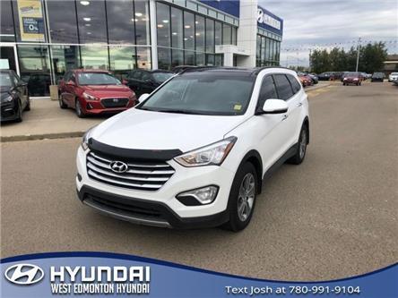 2016 Hyundai Santa Fe XL  (Stk: P1072) in Edmonton - Image 2 of 30