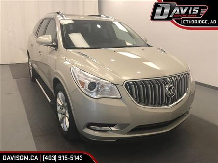 2013 Buick Enclave Premium (Stk: 135743) in Lethbridge - Image 1 of 34