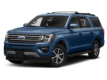 2019 Ford Expedition Max Limited (Stk: 196820) in Vancouver - Image 1 of 9