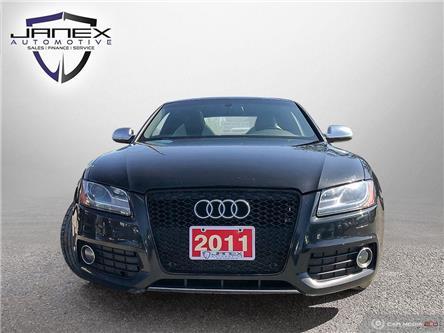 2011 Audi S5 4.2 Premium (Stk: 19309-A) in Ottawa - Image 2 of 29